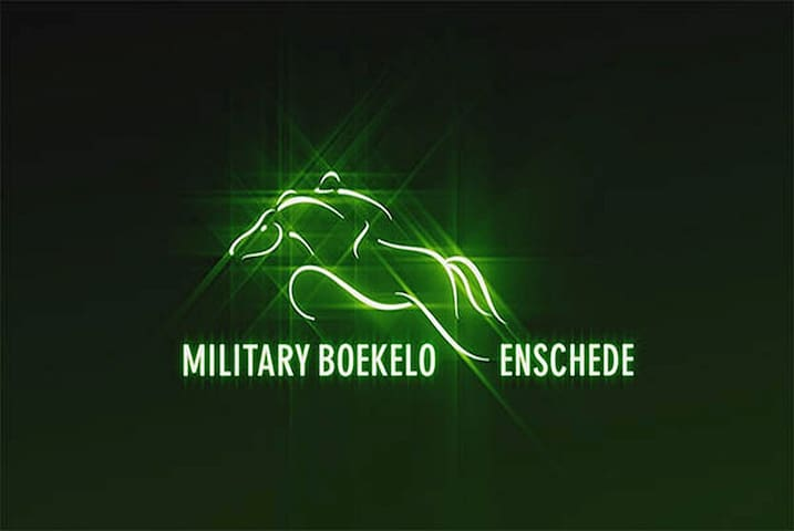 8-11 oktober 2015 Every year in october Military Horse event