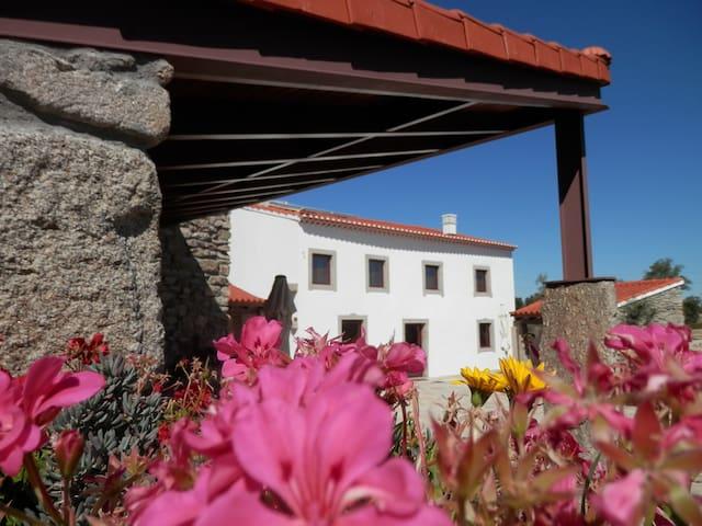 Casa de Turismo Rural - Agroturismo - Miranda do Douro Municipality