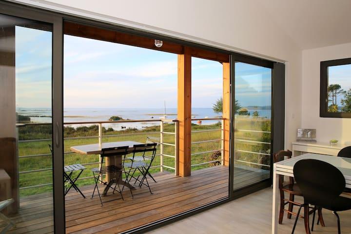 Magnifique appart au bord du lac - Lacanau - Apartment