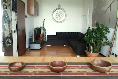 Comfort in cascina vicino Milano - Ronco Briantino - Apartment - 1