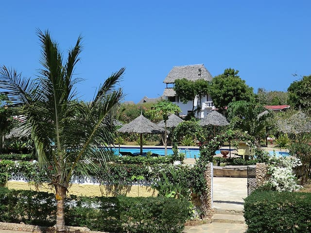 Southern Cottages Diani. - Diani Beach - Villa