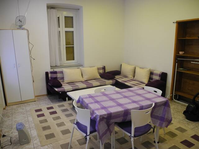 Apartment in the center of Dobrna - Dobrna