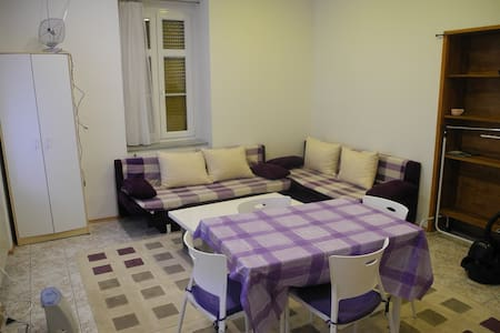 Apartment in the center of Dobrna - Apartment
