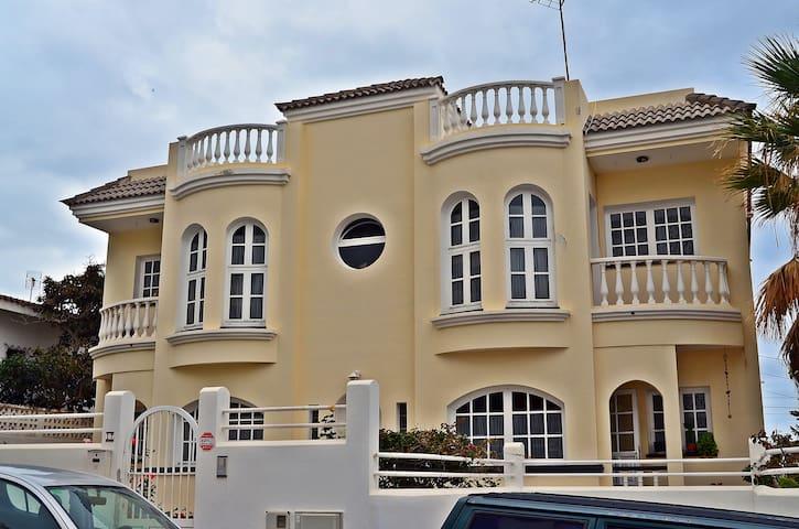 Acogedor apartamento en Bajamar B - San Cristóbal de La Laguna - Appartement