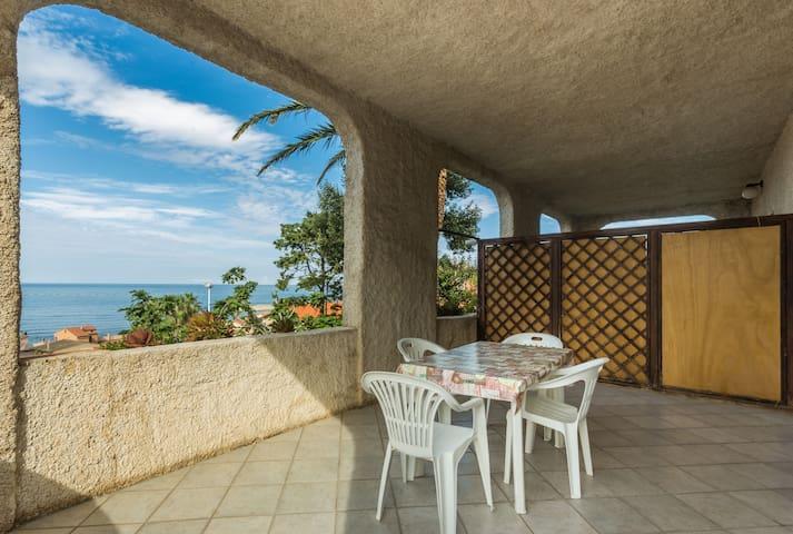 Sardegna vista mare - S'Archittu - Wohnung