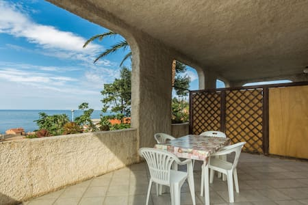 Sardegna vista mare - S'Archittu - Apartment