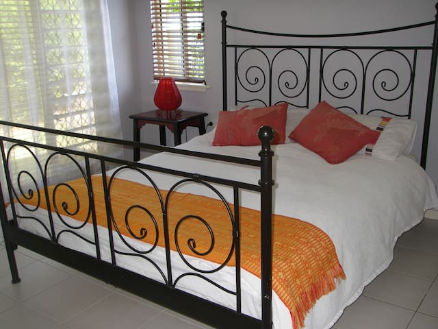 Room with ensuite Port Douglas