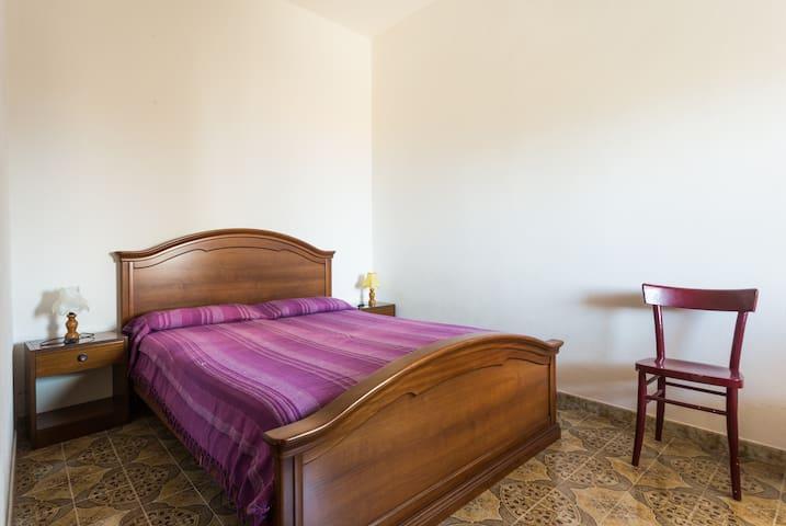 Sardegna vista mare - S'Archittu - Appartement