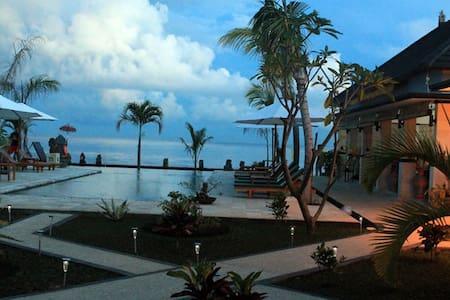 Exotic Tropic Villa in Lovina! - Buleleng