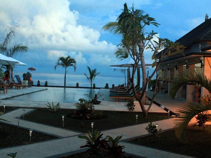 Exotic Tropic Villa in Lovina!