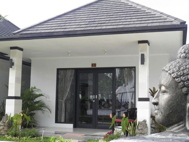 Tropical Paradise in Quiet Lovina! - Buleleng - Apartament