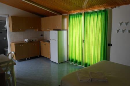 App 35 Lungomare di Pellaro RC - Apartment