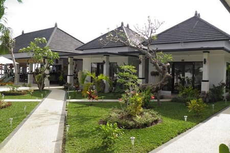 Romantic and Quiet Villa in Lovina! - Buleleng - Wohnung