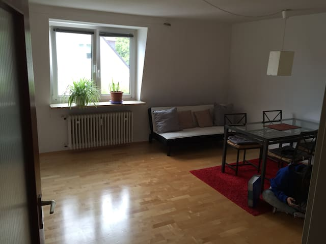 1,5 Zimmer Appartment - Munich - Apartmen