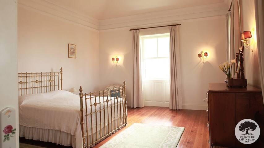 Quinta das Malvas-Lavender & Thyme - Funchal - Bed & Breakfast