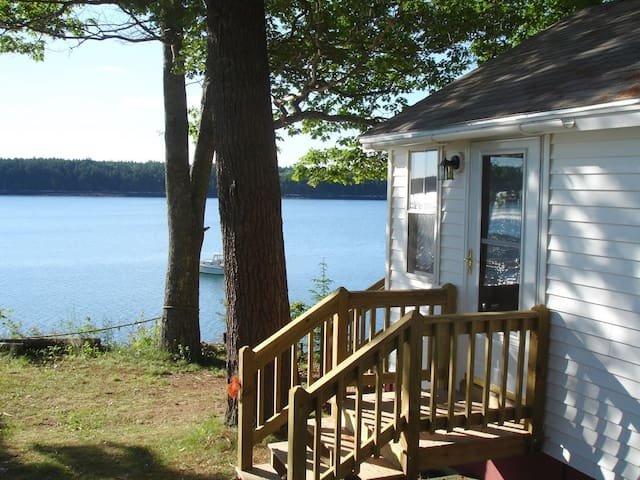"""""""Cozy Cottage"""" - Harpswell - House"""