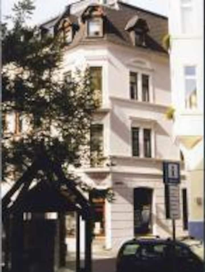Ferienhaus in Traben-Trarbach/Mosel