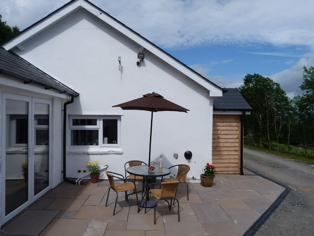Garth House Holiday Cottage