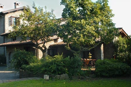 18th Century country house for 6 - Velletri - Rumah