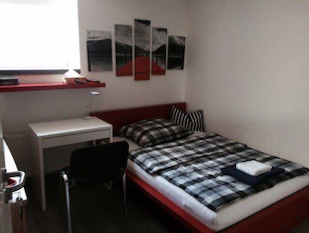 Modernes Zimmer C @all inklusive