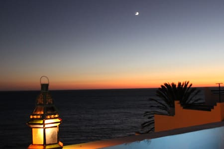 Surf & Travel Hostel - Room 9 - Taghazout