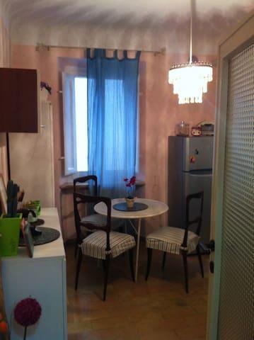 Appartamento in centro ztl - mare - Pesaro