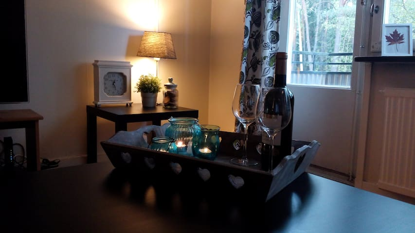 Charming flat near Stockholm city - Estocolm