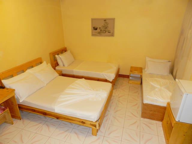 Lucury apartment - Maafushi - อพาร์ทเมนท์