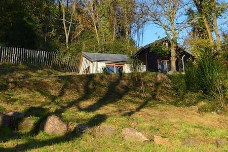 Maison en pleine nature - Rumah