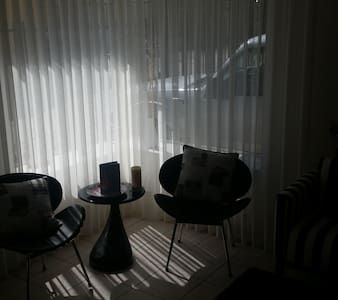 Pleasant room and breakfast