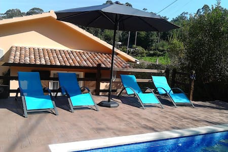 House with a Pool for 6 people - Gondomar - House