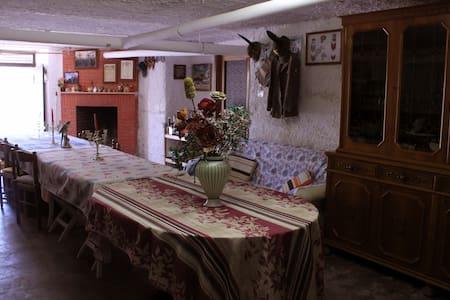 salone convegni della casa vacanza - Casape