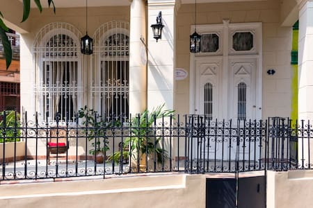 B&B Villa Costa Habanera - Havana - Bed & Breakfast