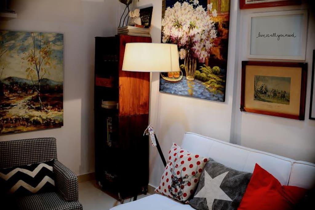 Precioso piso de 2 habitaciones apartamentos en alquiler for Habitaciones cuadruples en sevilla