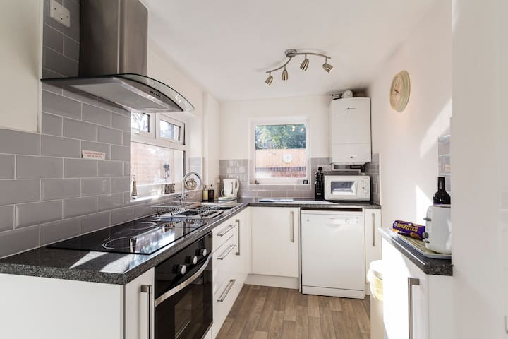 Pixie Terrace Chester, A Beautiful property - Chester - Townhouse
