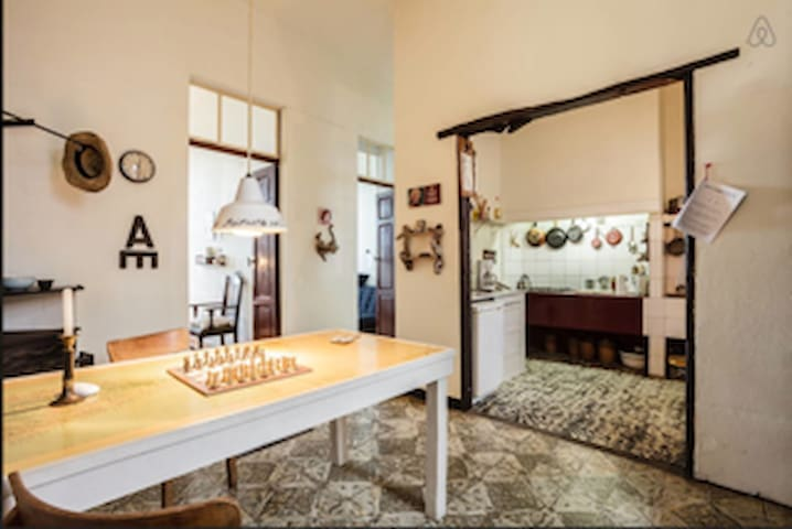 Atelier-Inselhaus - Los Canarios - Rumah