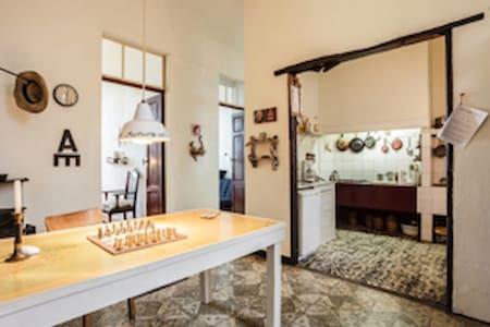 Atelier-Inselhaus - Los Canarios - Casa