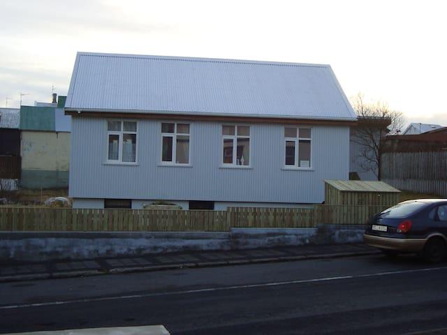 2 Person room A - Vestmannaeyjabær - Bed & Breakfast