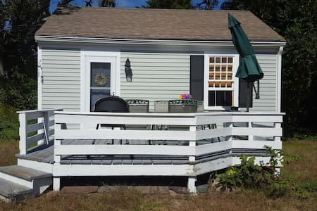 Charming 1bd/1bth summer cottage. - Dennis