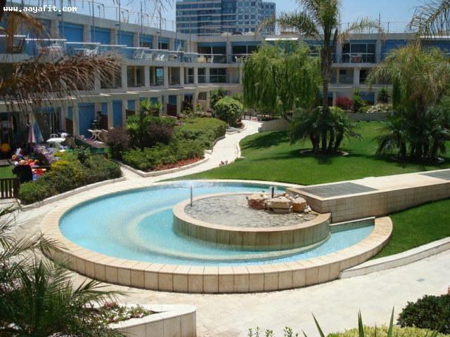 Beautiful Garden apartment - Herzliya - Byt