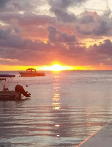 Relax Water & Sun Lovers-Just DIVE! - Guanica - Vila
