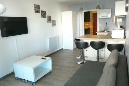superbe appartement 150 m de la mer - La Grande-Motte