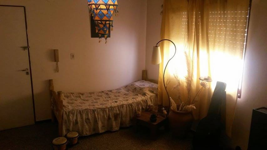 Habitacion en Lujan de Cuyo - Luján de Cuyo - Apartment