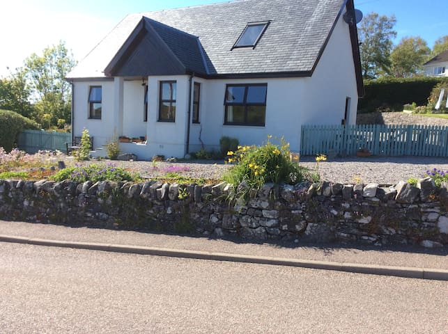 Rhu Cottage - Arisaig - Huis