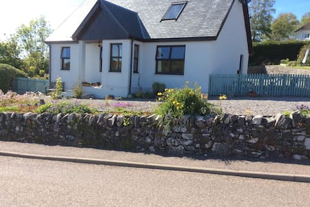 Rhu Cottage - Arisaig - Ev