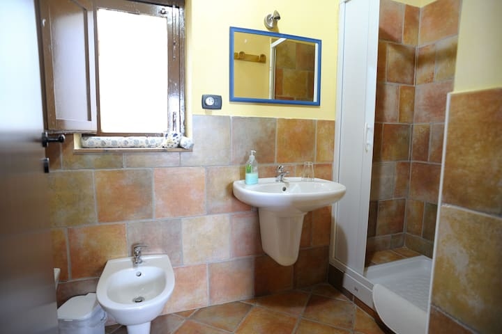 B&b le Scalette - Agrigent - Bed & Breakfast
