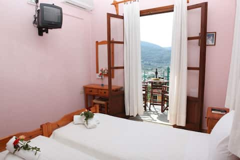 Skopelos Athina Pansion Apartment D