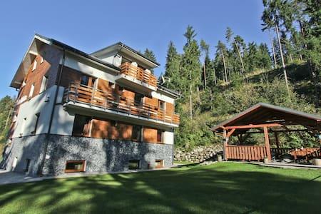 Apartment house Vila Vista - Liptovský Mikuláš