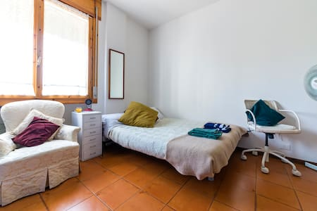 Your private room in Reggio Emilia!