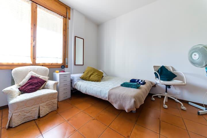 Your private room in Reggio Emilia!